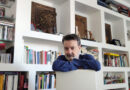 Intervista con Giovanni Ardemagni, autore del romanzo 'Un momento fa, forse' e finalista del concorso Un Certain Regard – Mediolanum
