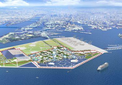 Osaka 2025 – i preparativi