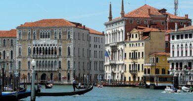 La via della Conoscenza: firmato il protocollo di partecipazione dell'Università Ca' Foscari Venezia a Expo Dubai 2020