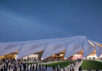Expo 2020 Dubai, l'Italia dell'eccellenza e dell'innovazione insieme a Duplomatic MS