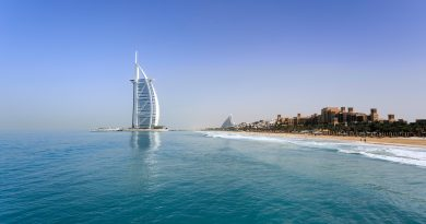 Expo Dubai 2020, essential information and useful links