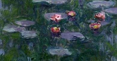Monet a Palazzo Reale, Milano